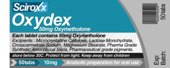 Sciroxx Label