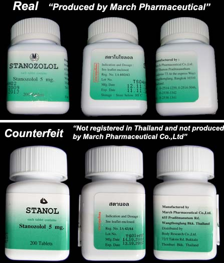 stanozolol tabs only cycle